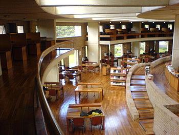 Biblioteca Ernesto Guhl%2C Universidad Nacional%2C Bogot%C3%A1