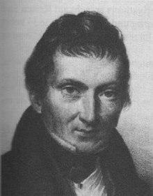 Gottlieb Benedict Bierey (Quelle: Wikimedia)