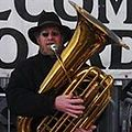 Bill-theTUBA-Kass at the Cassin Young Dec. 7,2013.jpg