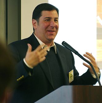 Bill Peduto - Peduto speaks at the Art Institute of Pittsburgh, 2009.