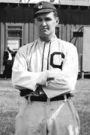 Bill Rodgers (infielder) - Image: Bill Rodgers 1915