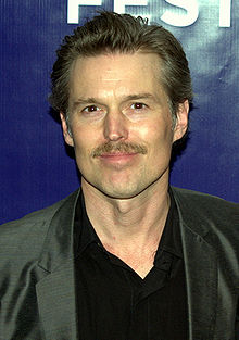 Bill Sage at the 2009 Tribeca Film Festival.jpg