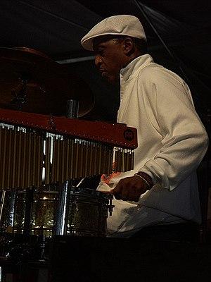 Bill Summers (musician)