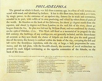 Birch's Views of Philadelphia - Image: Birch's Views Introduction