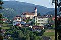 Birkfeld with church from gallow.jpg