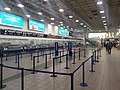 Birmingham International Check In area 2.jpg