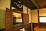 Birthplace of Nagatani Souen interior in Yuyadani, Ujitawara, Kyoto August 5, 2018 13.jpg