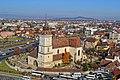 "Biserica ""Sfantul Bartolomeu""-Brasov - panoramio.jpg"