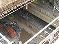 Bishan MRT Circle Line Underground Platform 2007.JPG