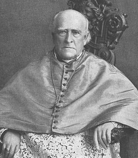 Bernard John McQuaid Catholic bishop