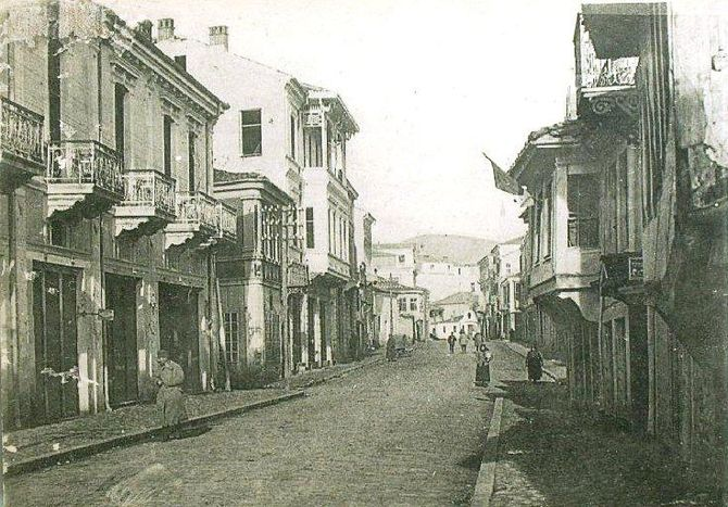 English: Bitola (1914), Macedonia