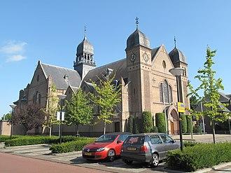 Bladel - Church in Bladel