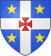 Coat of arms of Estrebay