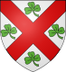 Coat of arms of Novy-Chevrières