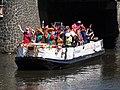 Boat 9 Cordaan, Canal Parade Amsterdam 2017 foto 3.JPG