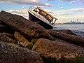 Boat Lake Ontario Toronto.jpg