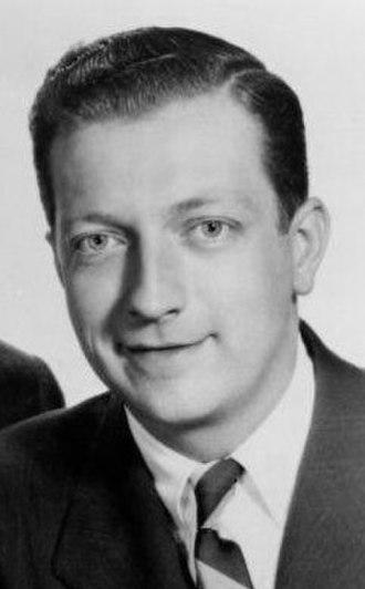 Bob Elliott (comedian) - Elliott on Monitor in 1960.