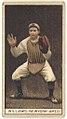 Bob Williams, New York Highlanders, baseball card portrait LCCN2008678377.jpg
