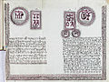 Bochkovi (Petritsoni) monastery tipikon (Sofia)-last page.jpg