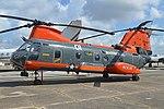 Boeing-Vertol HH-46E Sea Knight '157678 - 01' (N7678F) (40245600872).jpg