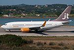 Boeing 737-7L9, Jettime JP7656586.jpg