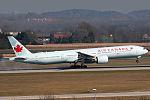 Boeing 777-333ER Air Canada F-FIUV (13972453677).jpg