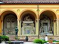 Bologna, Cimitero Monumentale della Certosa di Bologna 10.JPG