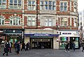 Bond Street station - entrance by 369 Oxford Street.jpg