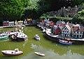 Bondville Miniature Village, Sewerby - geograph.org.uk - 535838.jpg