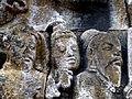 Borobudur - Lalitavistara - 016 S, The King goes to meet the Queen (detail 3) (11247788393).jpg
