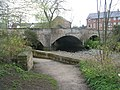 Borrage Bridge - Harrogate Road - geograph.org.uk - 1246123.jpg