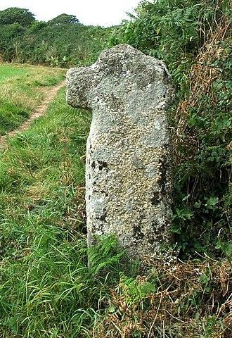 Madron - Boscathnoe Cross