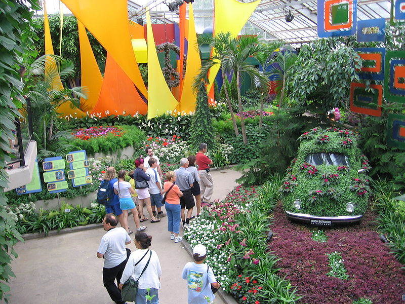 Fichier:Botanical Gardens Greenhouse i..JPG