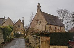 Bourton Village Hall.JPG