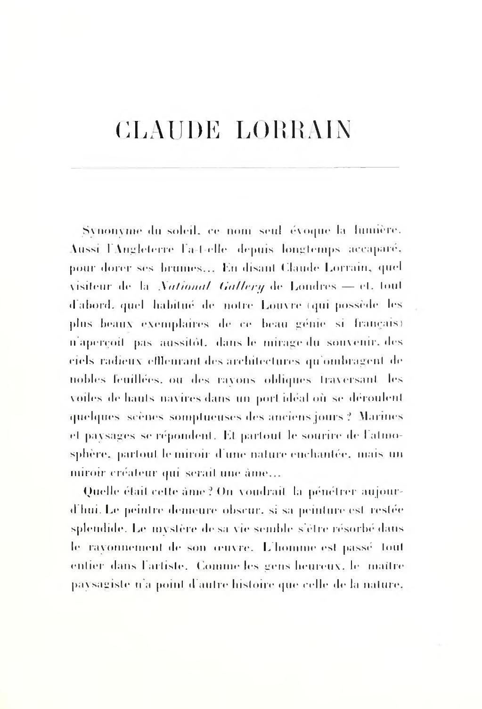 Page bouyer claude lorrain wikisource for Le miroir de l ame