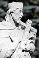 Bozsok, Nepomuki Szent János-szobor 2021 12.jpg
