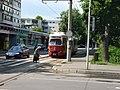 Brăila tram 25.jpg