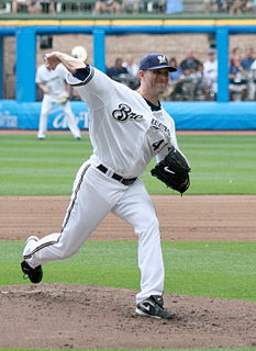 Braden Looper American baseball player