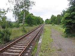 Brandenburgische Staedtebahn Landschaftswiesen.JPG