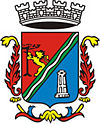 Official seal of City of São Leopoldo