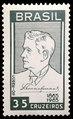 Brazil postage stamp 1965 Leoncio-Correia.TIF