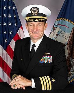 Brett Crozier United States Navy officer