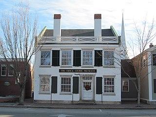 Kennebunk Historic District