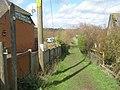 Bridleway to Bishopsbourne - geograph.org.uk - 1777817.jpg