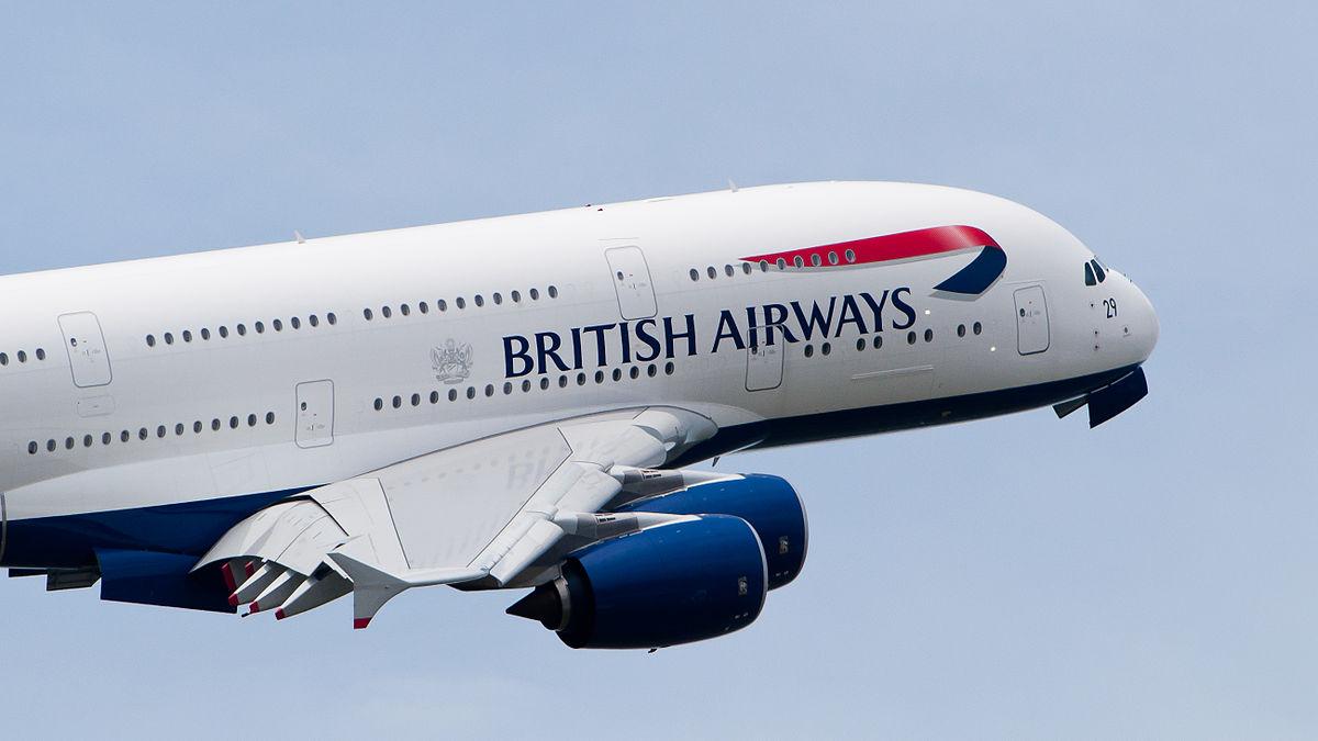 british airways - photo #22
