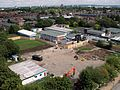 Broadwater Farm Primary School (The Willow), redevelopment 12 - August 2010.jpg