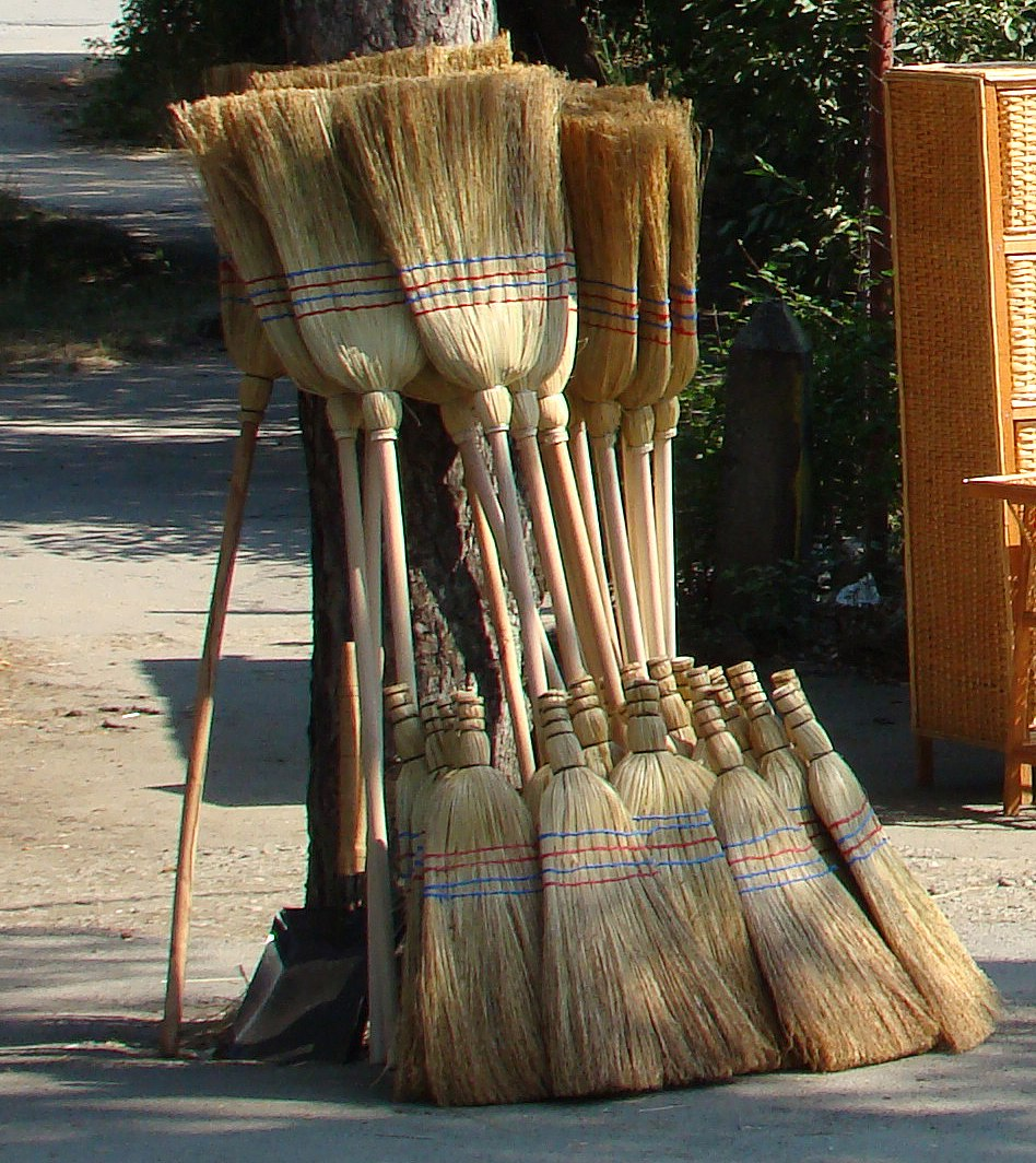 BroomsforSale