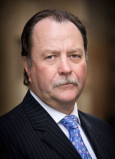 Bruce Hawker Australian political strategist