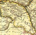 Brue, Adrien Hubert, Asie-Mineure, Armenie, Syrie, Mesopotamie, Caucase. 1839. (CE).jpg