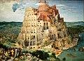 Bruegel, Tower of Babel (Kunsthistorisches Museum, Vienna).jpg